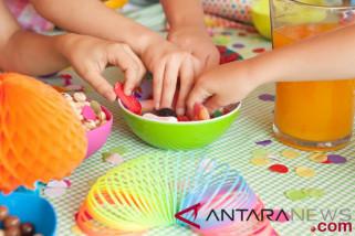 Peneliti : anak yang konsumsi banyak gula cenderung jadi brutal