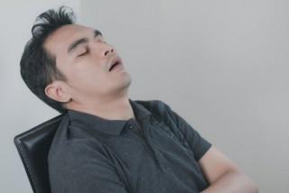 Pria yang tidur rata-rata 6,9 jam akan kehilangan 1,5 persen hormon testosteron