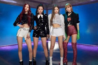 Grup K pop Blackpink akan jajaki pasar AS