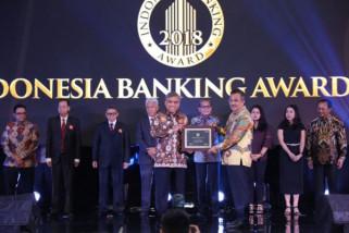 Raih The Most Reliable, Bank Jateng pertahankan penghargaan IBA