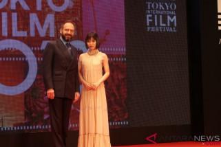 Festival Film Tokyo diramaikan sejumlah sineas dan tokoh animasi Jepang