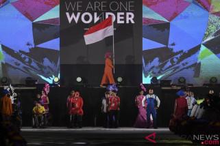 Wapres Jusuf Kalla: Terima kasih kepada pemenang kemanusiaan!
