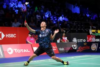 Jonatan kalahkan pemain Hong Kong di Denmark Terbuka