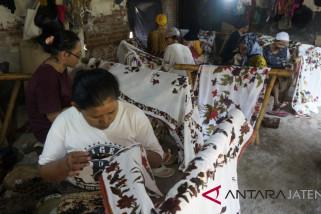 Batik printing dilarang dipamerkan di Pekan Batik Nasional Pekalongan