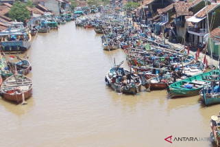 Kapasitas mesin perahu berbahan elpiji perlu ditingkatkan