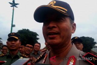 Kapolda Jateng: Dinginkan suasana menjelang Pemilu 2019