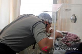 Pembuang bayi di Magelang jadi tersangka