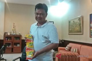 Stok beras Bulog Surakarta cukupi kebutuhan 12 bulan