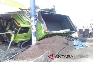 Polisi: Kecelakaan didahului pelanggaran lalu lintas