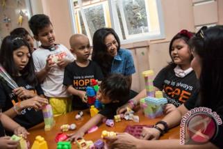 Selain leukemia terdapat tiga jenis kanker yang umumnya terjadi pada anak