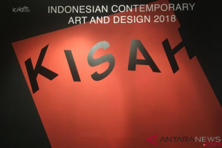Bekraf dukung pameran ICAD yang diikuti 50 seniman