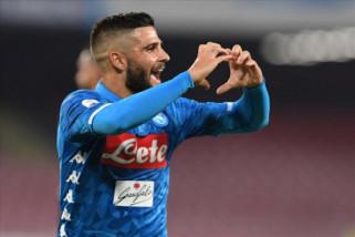 Hasil pertandingan dan klasemen Liga Italia, Napoli dekati Juventus