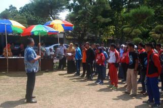 Ketua KONI: Nama baik Kota Magelang di pundak atlet