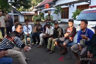 Pemkab Batang jemput 13 korban gempa Palu-Donggala