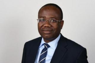 Mantan ketua sepak bola Ghana diskors seumur hidup