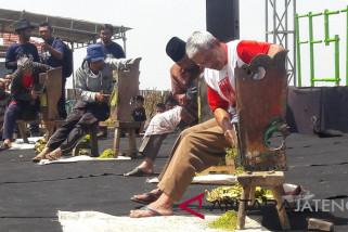 Didukung kondisi alam, Festival Lembutan bisa jadi tempat wisata