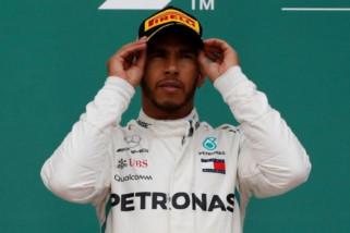 Hamilton sebut Mercedes akan 'kembali ke akarnya' di GP Meksiko.