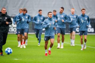 Liga Champions, Bayern berharap tak kembali tersandung saat lawan Ajax