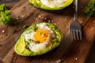 Tujuh makanan yang sebelumnya tidak sehat justru menyehatkan
