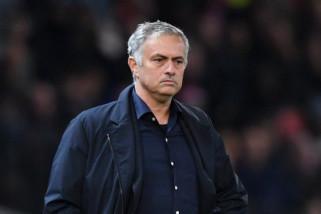 Mourinho tak ingin selebrasi, jika MU jebol gawang Chelsea