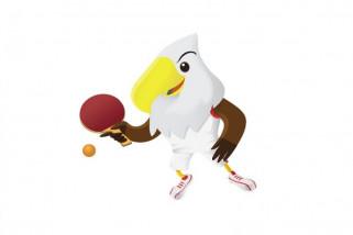 Tenis meja, tim ganda putra Indonesia tambah dua medali emas