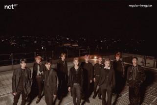 Album baru NCT 127