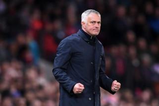Mourinho: Mental, hasrat dan komitmen adalah kunci kemenangan