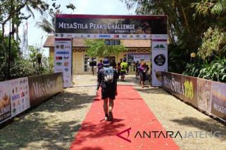 Jumlah peserta Mesastila Peaks Challenge 2018 turun