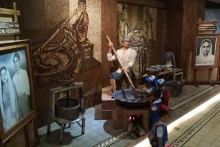 Museum Jenang Kudus kian memikat wisatawan