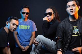 Naff jaga eksistensinya di belantika musik Indonesia