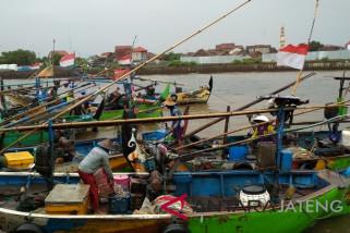 10.000 nelayan Demak tertarik ikuti Program Asuransi