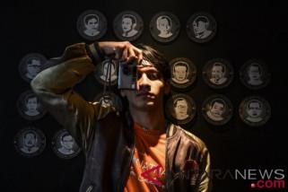 Awalnya Jefri Nichol ingin jadi game developer, tapi terjerumus di film