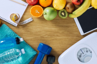 Beberapa nutrisi yang sering dilupakan dalam menu diet