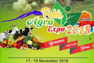 Alumni PWMP Polbangtan YoMa luncurkan Pakis Agro Expo