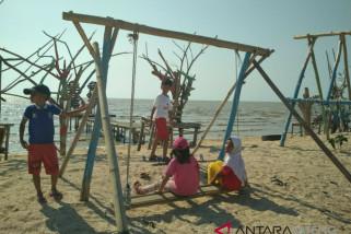 Pantai Seribu Ranting Jepara disiapkan jadi objek wisata unggulan