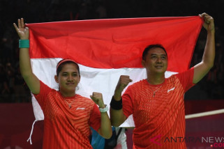 Daftar perolehan medali Asian Para Games, Indonesia geser Uzbekistan