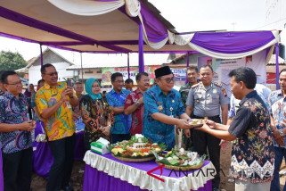 Rp5 miliar anggaran pembangunan pasar tradisional di Pekalongan