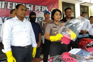 Polisi Tangkap Pelaku Pembunuhan di Pati