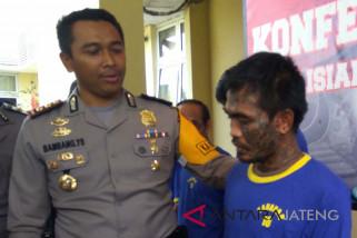Polisi Banyumas tangkap 15 pencuri sepeda motor
