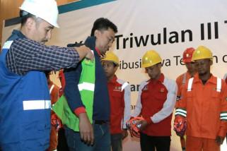 PLN kembali berangkatkan relawan ke Sulawesi Tengah Batch 2