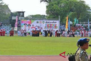 Kota Semarang juara umum Porprov Jateng 2018