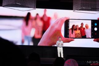 Samsung Galaxy A9 siap meluncur