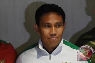 PSSI tunjuk Bima Sakti sebagai pelatih Timnas Indonesia