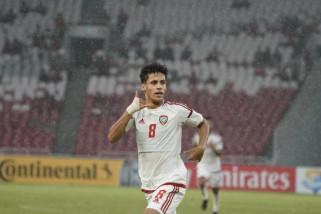 Piala AFC U-19, Uni Emirat Arab taklukkan Qatar 2-1