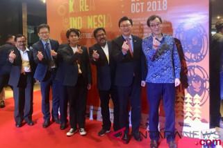 Iqbaal Ramadhan - Rano Karno hadiri KIFF 2018