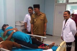 Bantu Pemkab Banyumas, Klinik UMP tingkatkan kualitas kesehatan