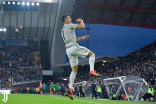 Hasil laga dan klasemen sementara Liga Italia, Juve mantap di posisi puncak