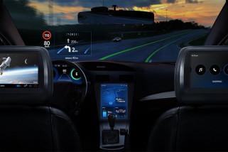 Samsung luncurkan prosesor untuk otomotif