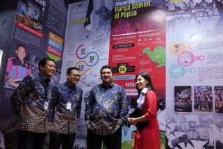 Semen Indonesia genjot ekspor, ditargetkan capai 3,2 juta ton