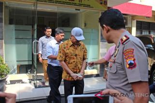 PN Surakarta sidangkan terdakwa Iwan Adranacus Selasa
